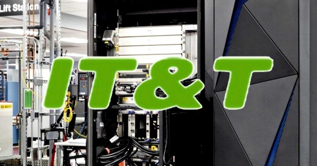 Трудоустройство в компанию IT&T. Горячая вакансия в IT&T: Сетевой инженер