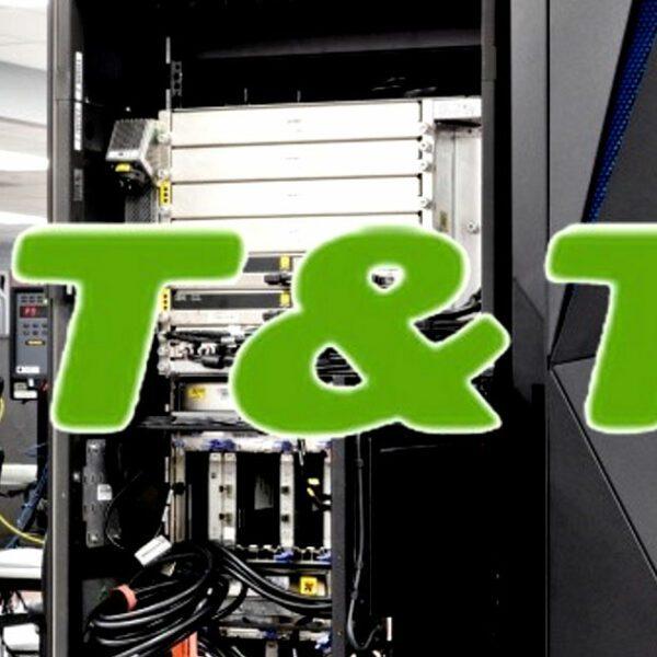Горячая вакансия в IT&T: Сетевой инженер